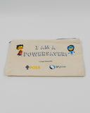 canvas pouch customisation corporate gifts door gift