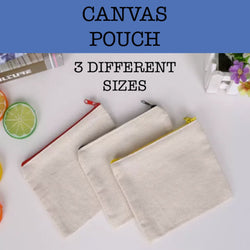 canvas pouch corporate gifts door gifts