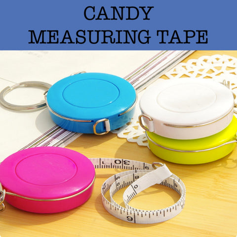 measuring tape corporate gifts door gifts