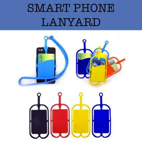 handphone lanyard corporate gifts door gifts