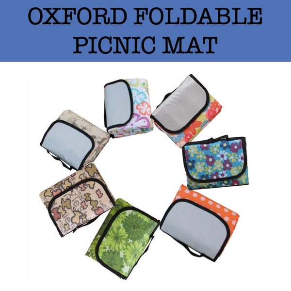 foldable picnic mat corporate gifts door gift
