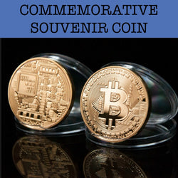 commemorative souvenir coin corporate gift door gift