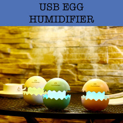 egg usb humidifier