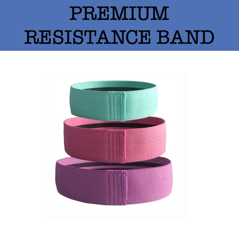 resistance band corporate gifts door gift