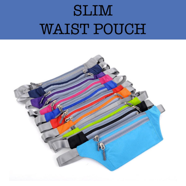 slim waist pouch corporate gifts