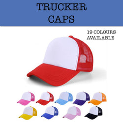 trucker caps corporate gifts