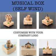 music box corporate gifts door gift innovative gift