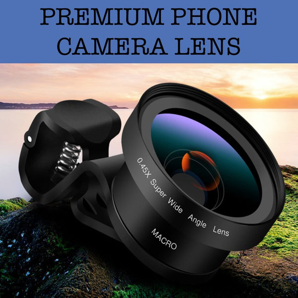 camera phone lens corporate gift door gift