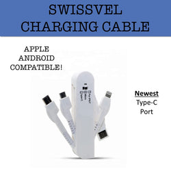 swiss army knife charging cable corporate gifts door gift