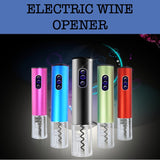 electric wine opener corporate gifts door gift