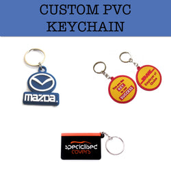 customised keychain corporate gifts
