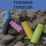thermos tumbler corporate gift door gift