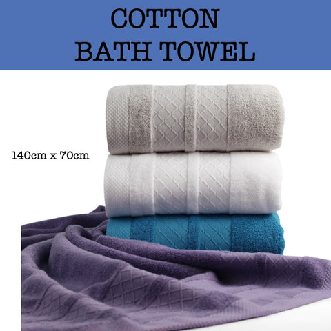 cotton bath towel corporate gifts door gift