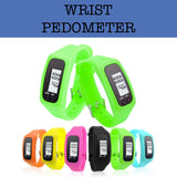 wrist pedometer corporate gifts door gifts