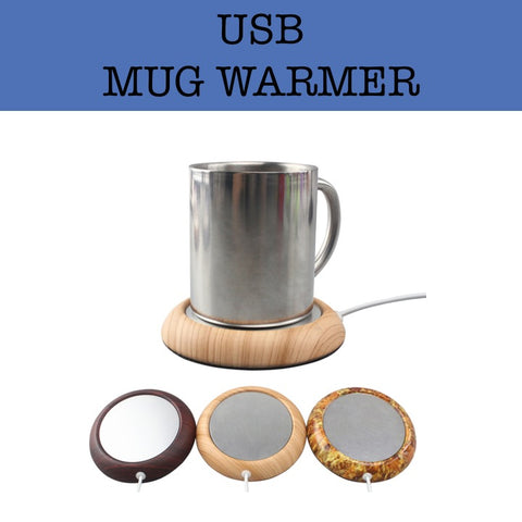 usb mug warmer corporate gifts door gift