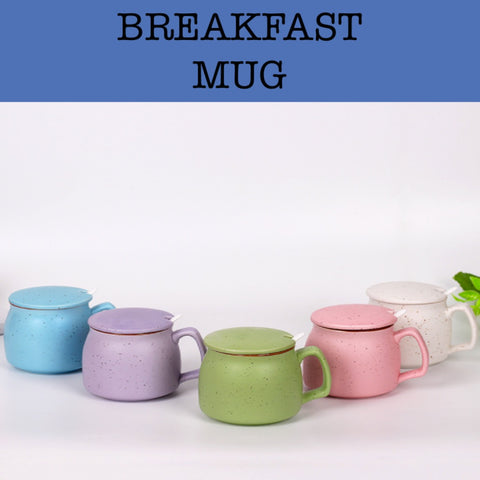 breakfast mug corporate gifts door gifts