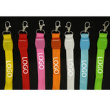 led light lanyard corporate gifts door gift