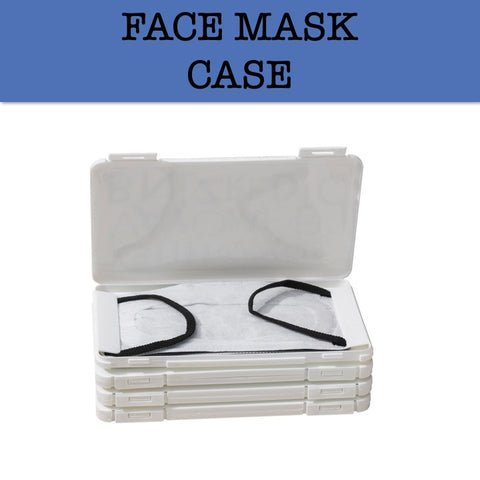 face mask case face mask holder corporate gifts door gifts