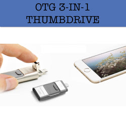 otg thumbdrive corporate gifts