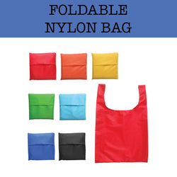 foldable shopping bag corporate gifts door gifts