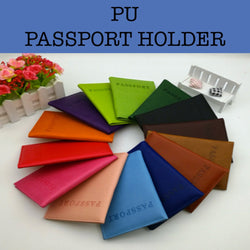 passport holder corporate gifts
