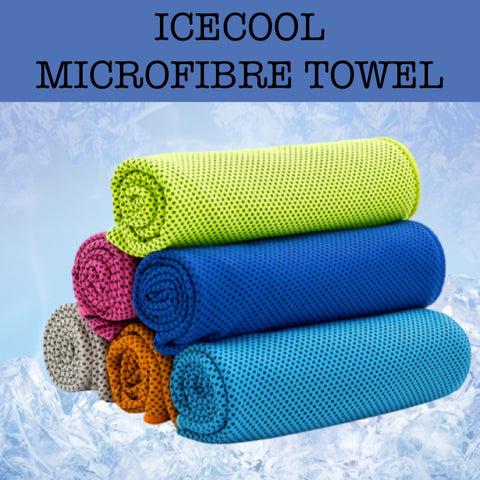 microfibre towel corporate gifts
