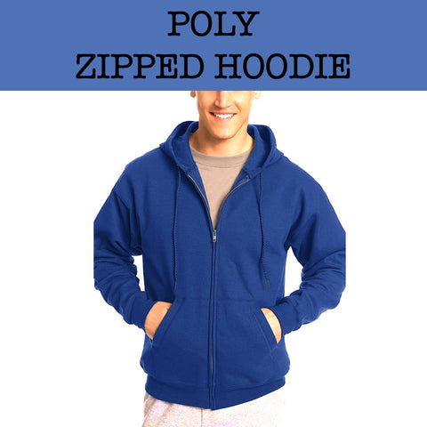 zip hoodie jacket corporate gifts door gift