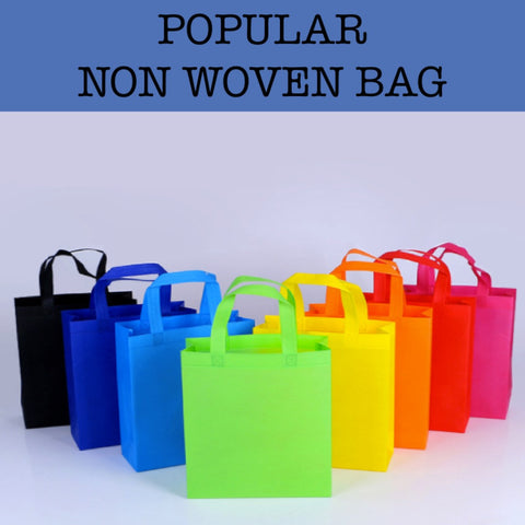 non woven bag corporate gifts