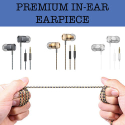 premium ear piece corporate gifts door gifts