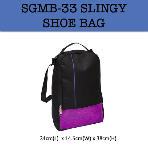 sling shoe bag corporate gifts door gift