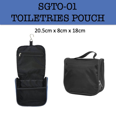toiletries pouch corporate gifts door gift