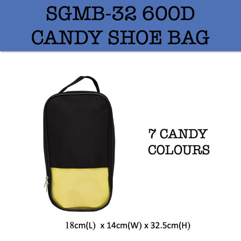 candy shoe bag corporate gifts door gift