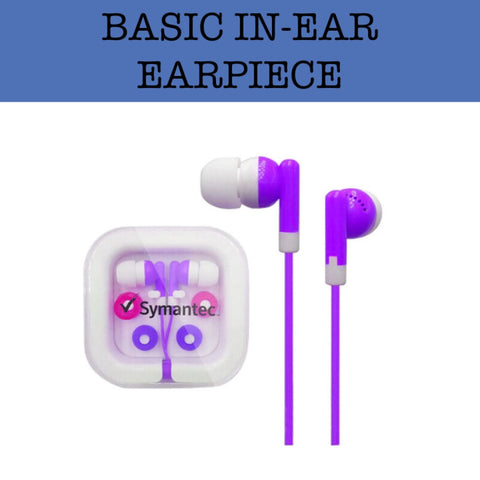 earpiece corporate gifts door gifts