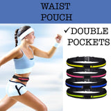 sports waist pouch corporate gifts