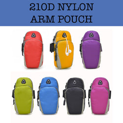 arm pouch corporate gifts