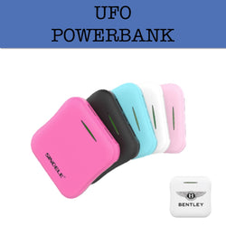 UFO Power Bank corporate gifts