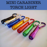 mini torch light corporate gifts