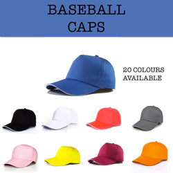 baseball cap corporate gifts