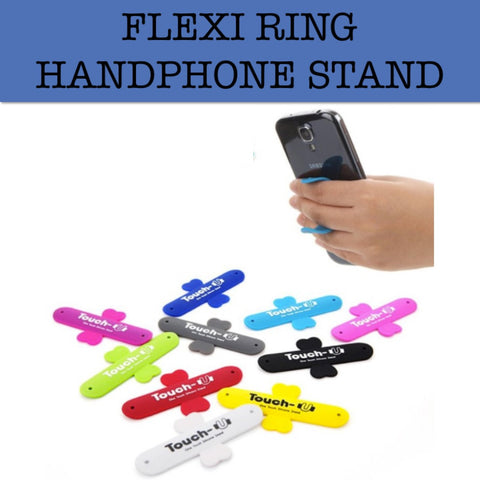 silicone phone holder corporate gift