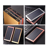 solar power bank corporate gifts