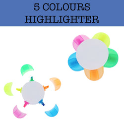 highlighter corporate gifts