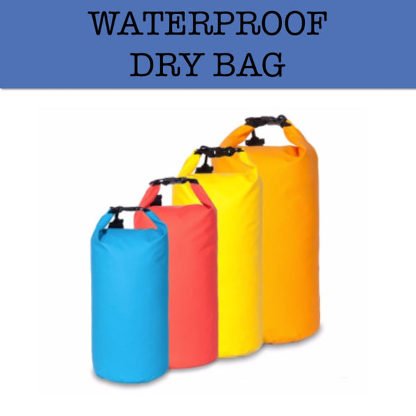 waterproof dry bag corporate gits