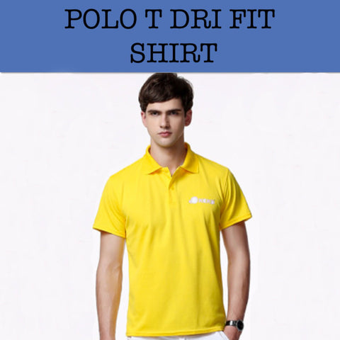 polo t shirt corporate gift