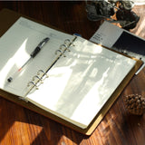 a5 pu notebook corporate gifts