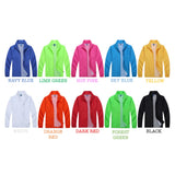 windbreaker door gift corporate gift