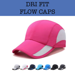 dri fit flow caps corporate gifts