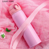 light pink tumbler corporate gift