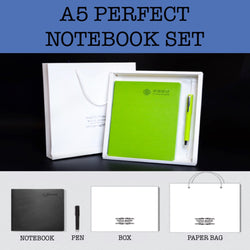 a5 notebook set corporate gifts