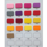 felt wine carrier corporate gifts door gift colour chart