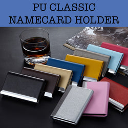 namecard holder corporate gift